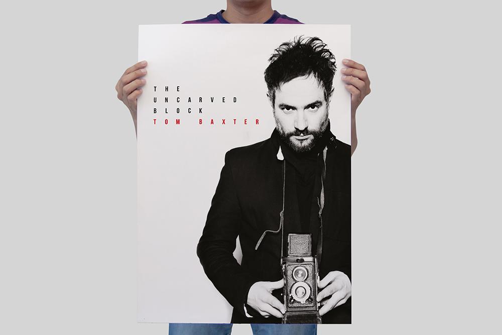 Poster Mockup 03 – Tom Baxter – originalmockups.com