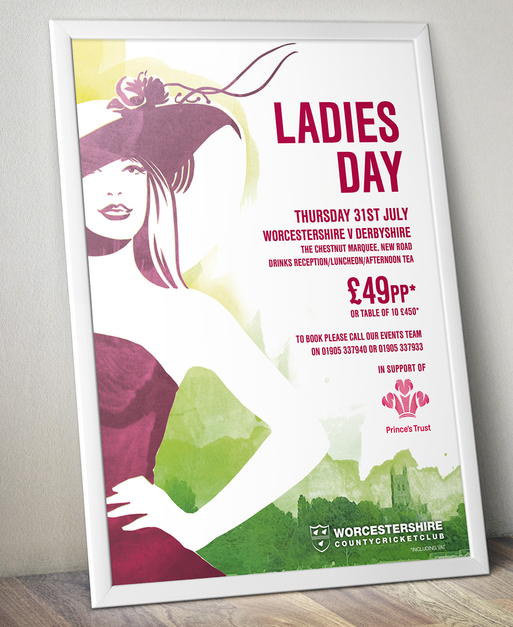 WCCC-Ladies-day-poster
