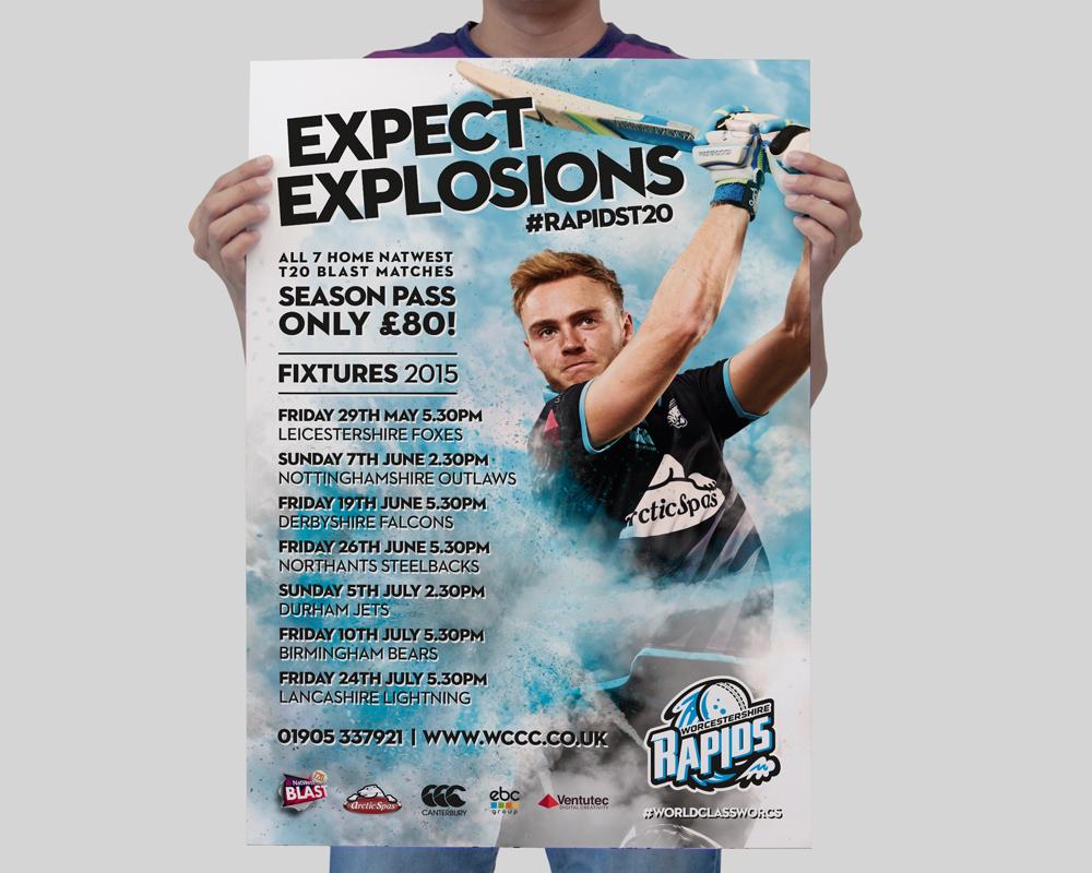 rapids-poster